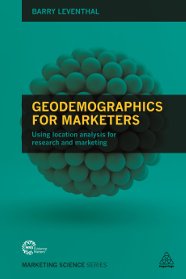 Geodemographics for Marketers